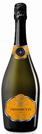 """Игристое вино Fiorino D'Oro """"Abbazia"""" Prosecco Spumante DOC"""