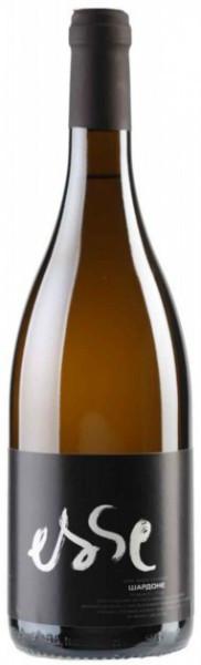 """Вино """"Esse"""" Chardonnay"""