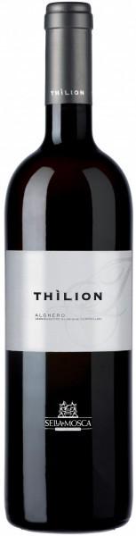 Вино Sella & Mosca Thilion, Alghero DOC 2009