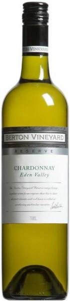 "Вино Berton Vineyards, ""Reserve"" Chardonnay, 2013"