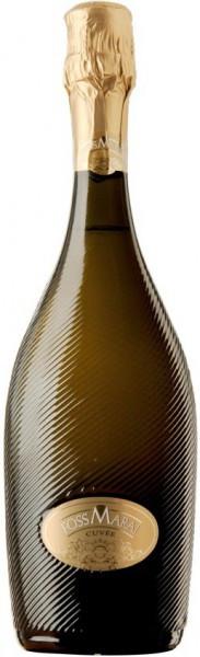 Игристое вино Foss Marai, Cuvee Brut, 1.5 л