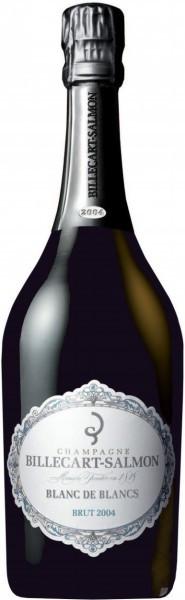 Шампанское Billecart-Salmon, Brut Blanc de Blancs, 2004