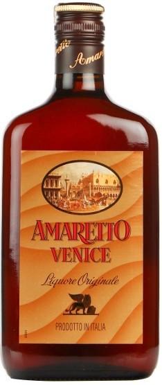 Ликер Amaretto Venice, 0.7 л