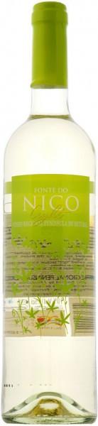 "Вино Pegoes, ""Fonte do Nico"" Light, 2014"
