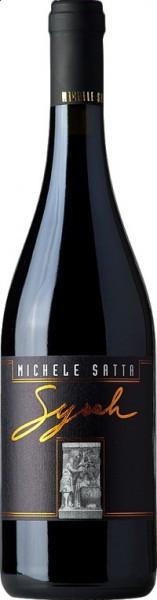 Вино Michele Satta, Syrah, Toscana IGT, 2012