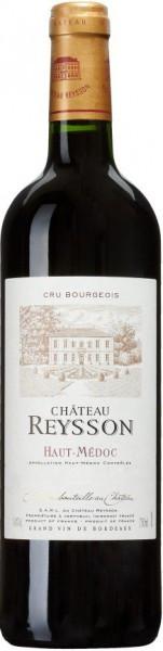 Вино Chateau Reysson, Haut-Medoc Cru Bourgeois Superieur AOC, 2010