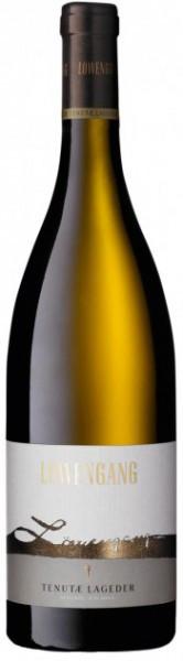 "Вино Alois Lageder, ""Lowengang"", Alto Adige, 2005"