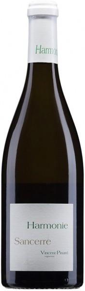 "Вино Domaine Vincent Pinard, ""Harmonie"", Sancerre AOC, 2011"
