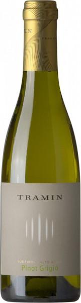 Вино Tramin, Pinot Grigio, Alto Adige DOC, 2016, 375 мл
