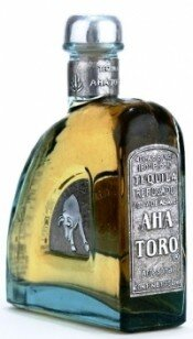 Текила Aha Toro Reposado, 0.75 л