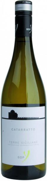 """Вино Baglio di Pianetto, Catarratto """"Y"""", Terre Siciliane IGT"""