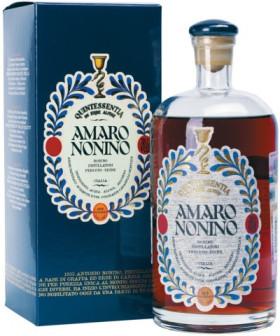 Ликер Nonino Amaro Quintessentia, gift box, 2 л