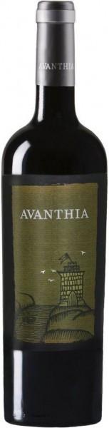 Вино Bodegas Avanthia, Mencia, Valdeorras DO, 2009