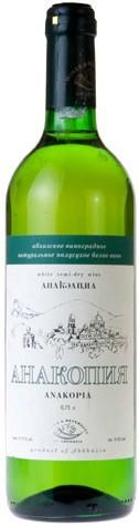 "Вино ""Anakopia"""