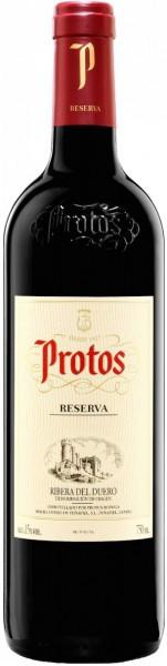 """Вино """"Protos"""" Reserva, 2011"""