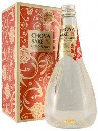 Саке Choya Gold, gift box, 0.72 л