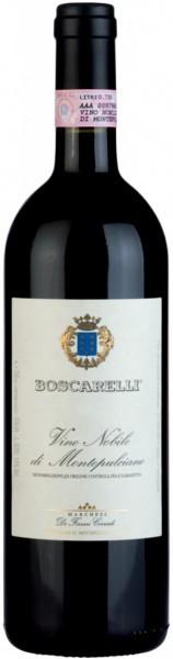 Вино Boscarelli, Vino Nobile di Montepulciano, 2010