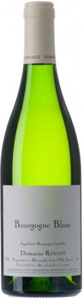Вино Domaine Roulot, Bourgogne Blanc AOC, 2010