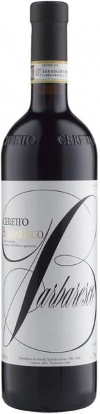 Вино Ceretto, Barbaresco DOCG, 2014