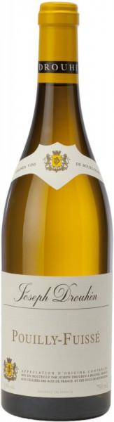 Вино Pouilly-Fuisse, 2013