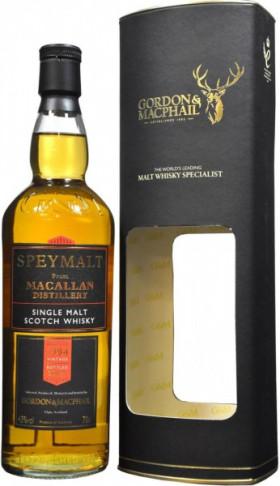 Виски Speymalt from Macallan, 1994, gift box, 0.7 л