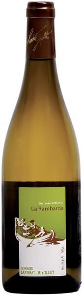 "Вино Domaine Landrat-Guyollot, ""La Rambarde"", Pouilly-Fume AOC, 2014"