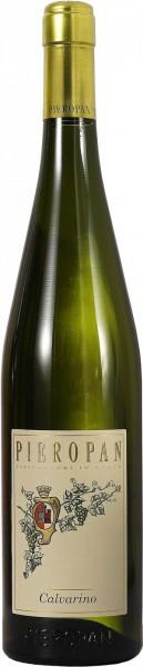 """Вино Pieropan, """"Calvarino"""", Soave Classico DOC, 2012"""