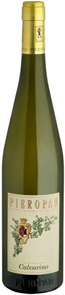 """Вино Pieropan, """"Calvarino"""", Soave Classico DOC, 2014"""