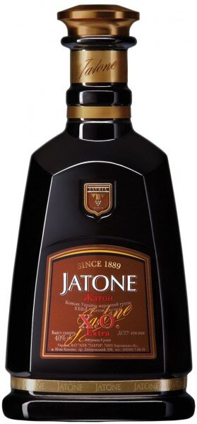 """Коньяк Tavria, """"Jatone"""" XO Extra, 0.25 л"""
