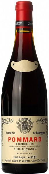"""Вино Dominique Laurent, Pommard Premier Cru AOC """"Vieilles Vignes"""", 2007"""