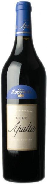 "Вино Casa Lapostolle, ""Clos Apalta"", 2008"