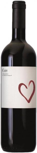 "Вино Montevetrano, ""Core"", Campania IGT, 2014, 1.5 л"