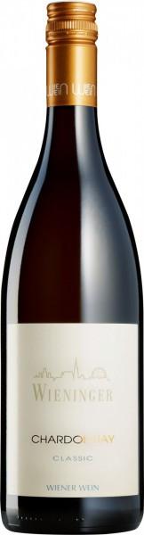 Вино Wieninger, Chardonnay Classic, 2015