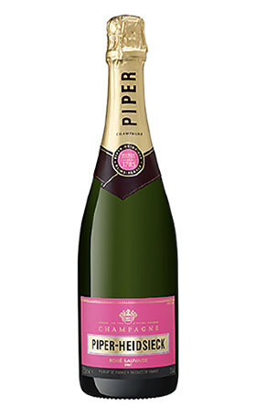 Шампанское Piper-Heidsieck Rose Brut Sauvage 1.5л