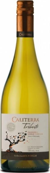 Вино Caliterra Chardonnay Tributo DO 2008