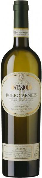 Вино Batasiolo, Roero Arneis DOCG, 2013