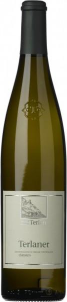 "Вино Cantina Terlano, ""Terlaner"", Alto Adige DOC, 2012"