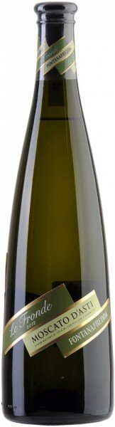 "Вино Fontanafredda, ""Le Fronde"" Moscato d'Asti DOCG, 2012"