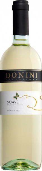 Вино Ca'Donini, Soave IGT