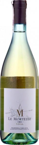 "Вино Antinori, Le Mortelle, ""Vivia"", Maremma Toscana DOC, 2014"