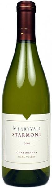 Вино Merryvale Starmont Chardonnay 2006
