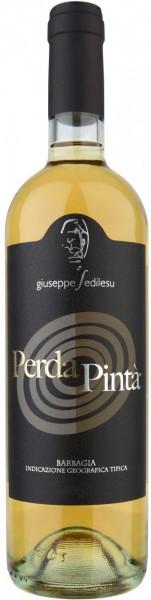 "Вино Giuseppe Sedilesu, ""Perda Pinta"", Barbagia IGT, 2012"