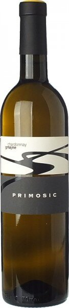 "Вино Primosic, ""Gmajne"" Chardonnay DOC Collio, 2009"