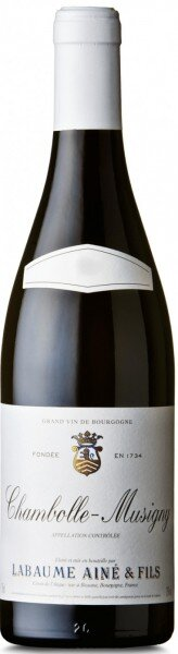Вино Labaume Aine & Fils, Chambolle-Musigny AOC, 2011