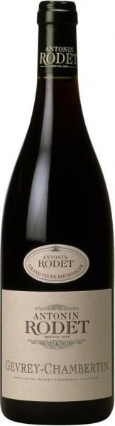 Вино Antonin Rodet, Gevrey?Chambertin AOC, 2010