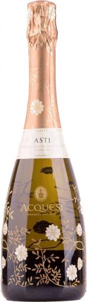 "Игристое вино ""Acquesi"" Asti DOCG"