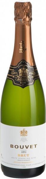 Игристое вино Bouvet Ladubay, 1851 Brut