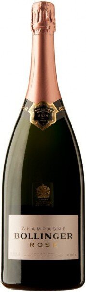 Шампанское Bollinger, Rose Brut, 1.5 л