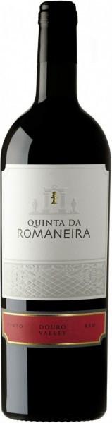 Вино Quinta da Romaneira, Douro DOC, 2011