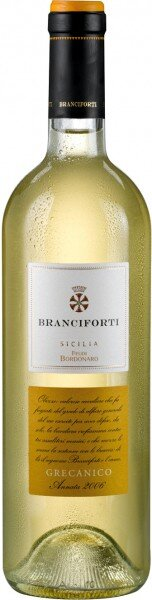 "Вино Firriato, ""Branciforti"" White, Sicilia IGT, 2013"